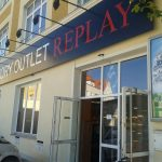 Replay Factory Outlet München
